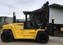 Used 2010 Hyster H36