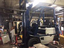 KOMATSU FG15HT-15 Forklifts