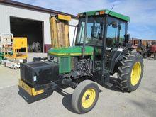 JOHN DEERE 5300 Tractors