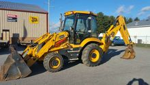 Used 2008 Jcb 214 Ba
