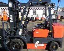 TAILIFT FG35C Forklifts