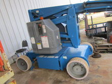 2006 GENIE 34/22N Articulated b