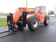 2008 SKYTRAK 10054 Forklifts