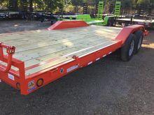 2017 Load Trail CH0220072 Car h