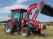 2015 TYM Tractors T454 Cab Trac
