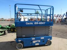 Used 2017 GENIE GS40