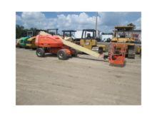 Used 2005 JLG 400S B
