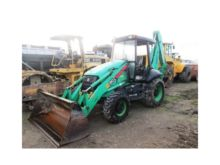 Used 2008 JCB 3C Bac
