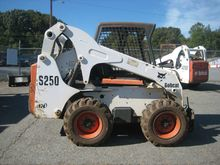 Used 2002 Bobcat S25