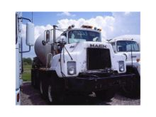 Used 1975 MACK DM685