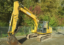 2006 JOHN DEERE 120C Excavators