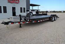 Used 2016 PJ Trailer