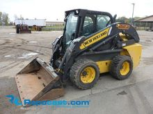 Used HOLLAND L223 Sk