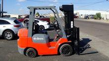 2000 TOYOTA 7FGCU30 Forklifts