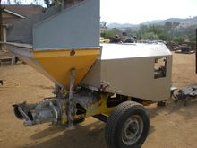MAYCO C30HD Concrete pumps