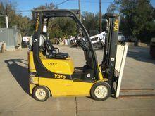 Used 2008 Yale GLC03