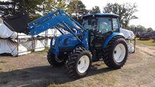2015 LS P7040CPS Tractors