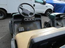 2011 EZ DUMPER ST400 Dump cart