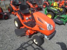 2015 KUBOTA T1880-42 Riding law