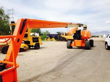Used 2007 JLG 800A A