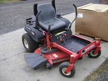 2012 Bush Hog RS2650B Mower - z