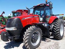 2016 CASE IH MAGNUM 220 Tractor