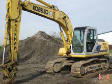 2006 Kobelco ED190 Excavators