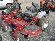2012 Exmark LZS801KA604 Mower