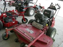 2011 Exmark TTX20KC604 Mower