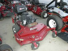 2013 Exmark MG481KA483 Mower