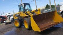 2006 KOMATSU WA250 Wheel loader