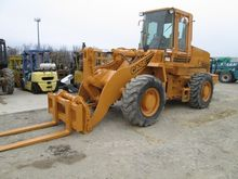 1994 CASE 621B Wheel loaders