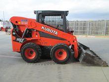 Used 2016 KUBOTA SSV