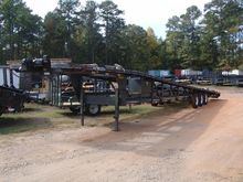 2001 Big Tex Trailers 3 to 4 ca