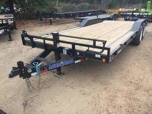 New 2017 Load Trail