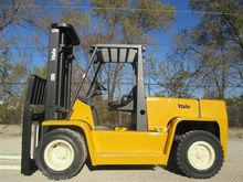 2006 YALE GDP155CA Forklifts