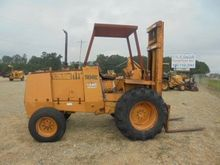 1986 CASE 584E Forklifts