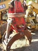 PRENTICE 848 GRAPPLE Log loader