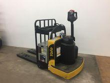 2016 Yale MPE060-VG Forklifts