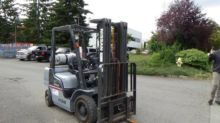 2010 NISSAN PF50 Forklifts