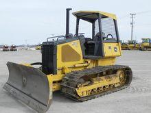 Used 2007 DEERE 550J
