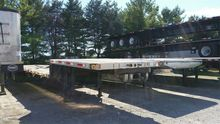 2007 FONTAINE 48' STEP DECK COM