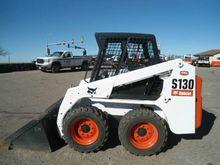 Used 2009 Bobcat S13