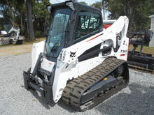 New BOBCAT T770 Skid