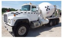 Used 1995 MACK RD Co