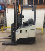 2011 Crown RM 6095S Forklifts