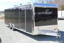 2016 inTech Trailers BTL 8.5x28