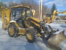 1998 CATERPILLAR 426C IT Backho
