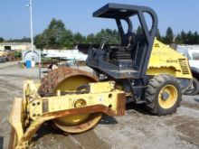 2006 BOMAG BW177PDH-3 Padfoot