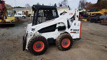 Used 2012 BOBCAT A77